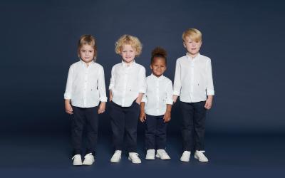 Seidensticker Minis – Shirts for Kids