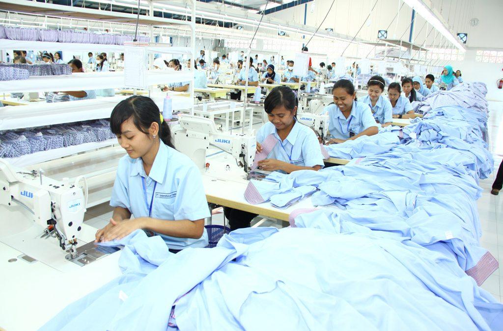 """Seidensticker Group und Save the Children ebnen """"Young Workers"""" in Indonesien den Weg in eine bessere Zukunft"""
