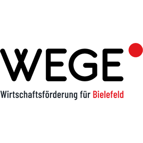 Logo WEGE