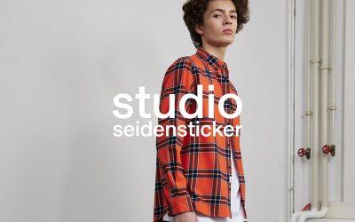 """Bielefelder Hemden Spezialist lanciert mit """"Studio Seidensticker"""" progressive Menswear Kollektion"""